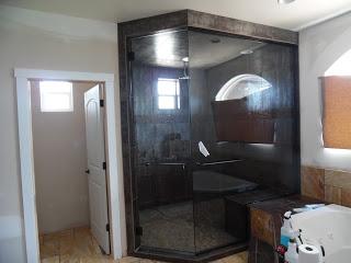 Glass Colorado Springs | Custom Glass | Custom Mirrors | Shower Glass | Trusted Glass Company | www.theglaziers.net